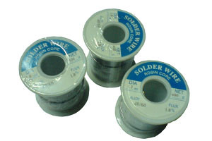 SOLDER LEAD WIRE