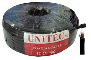 COXIAL CABLE 5C-2VMODEL NO-E5