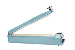 IMPULSE SEALER 12 INCHE IRON