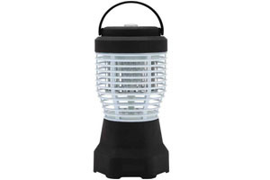 INSECT KILLER & RECH LIGHT GE4-4 GB