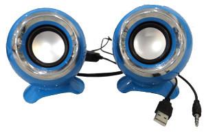 MINI HI FI SPEAPER 2.0 WITH USB