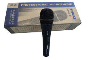 PROFESSIONAL MICROPHONE SK 608