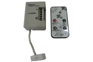 REMOTE CONTROL FOR CEILING FAN JL FAN 200