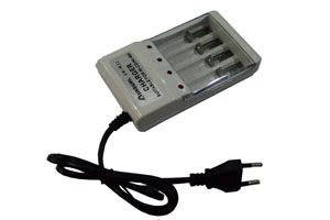 SINGWAY BATTERY CHARGER NI-CD & NI-MH MODEL SW-W32