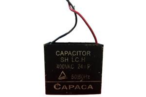 box type condensor