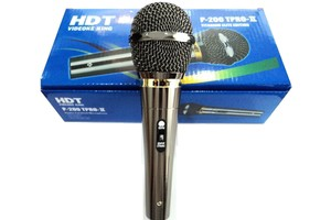 microphone-pt-200