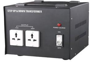 STEP DOWN UP TRANSFORMER 5000W