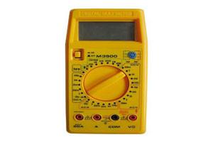 DIGITAL METER M-3900