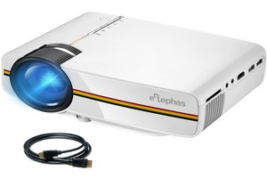 LED MINI PROJECTOR 1200 LUMENS