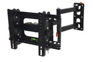 fully adjustable tv mount