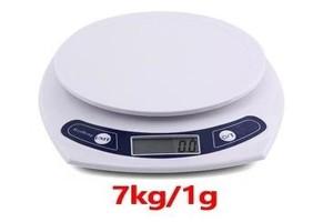 kitchen scale 7kg