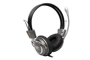 wired headset with mic