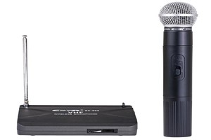 wireless uhf microphone ak-960