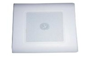 pir motion sensor with lamp