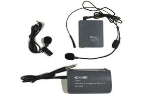 wireless microphone headset