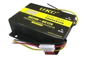 dc to dc converter 30a