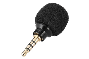 Andoer-Cellphone-Smartphone-Portable-Mini-Omni-Directional-Mic-Microphone-for-Recorder-for-iPad-Apple-iPhone5-6s-4
