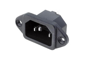 Omsol-Male-IEC-C14-to-Female-3-Pin-AC-240V-Power-Socket
