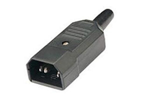POWER PLUG 3 PIN