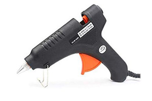 SOLDER HOT GLUE GUN