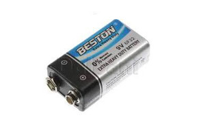 beston heavy duty 9v