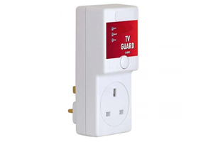 tv_guard voltage power guard