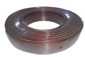 Speaker wire Brown with Yellow