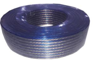 Speaker wire Gold & BLue