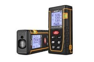 Laser Distance meter 980