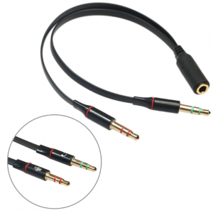 3.5mm-Y-Splitter-Headphone-Mic-Audio-Adapter-Sri-Lanka-Female-to-2-Male-Headphone-Headset-to-PC-Adapter-Aux-Stereo-Adapter-Cable-gadget-store-serendib-store-online-best-gadget-shop-in-sri-lanka