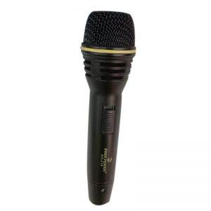 High Quality Wired Handheld Mic Sri Lanka for Singing - Freepower AK-219 Skyray Electronics And Gadgets Sri Lanka -1