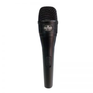 High Quality Wired Microphone Sri Lanka Handheld Mic for Karaoke Singing - Freepower AK-135-1