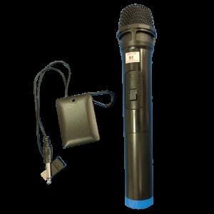 Professional-Wireless-Handheld-Microphone-Sri-Lanka-UHF-Singing-Mic-Karaoke-AK450-Skyray-Electronics-&-Gadgets-Serendib-1
